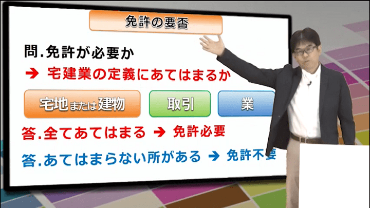 講義の画面04